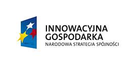 Innowacyjna gospodarka - Narodowa strategia spójności