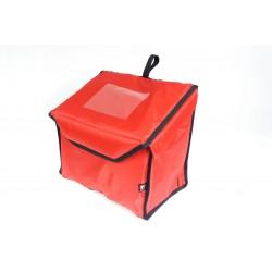 Plecak Lunchbox 6 nylon+magnes