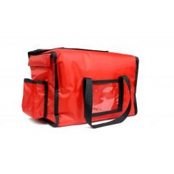 Torba Lunchbox 6 nylon+magnes