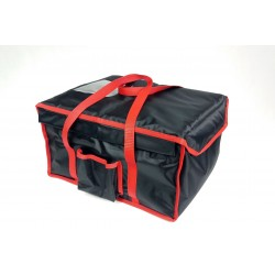 Torba Lunchbox 12 nylon+magnes
