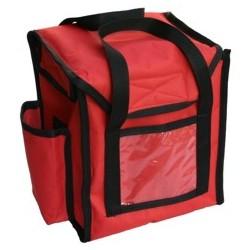 Torba Lunchbox 4 kodura+rzep