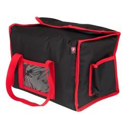 Torba Lunchbox 6 kodura+rzep
