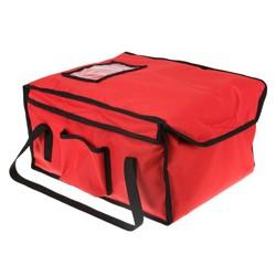 Torba Lunchbox 12 kodura+rzep