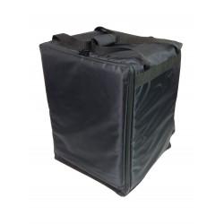 Plecak cube nylon+zamek